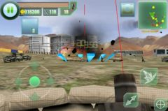 free iPhone app The Last Defender HD
