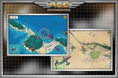 free iPhone app A.C.E. - Air Combat Elite