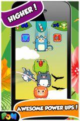 free iPhone app Loonimals