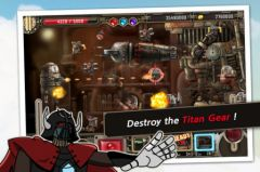 free iPhone app Zolaman Robot Gunz