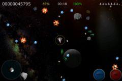 free iPhone app AstroPhobia
