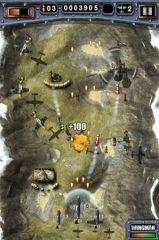 free iPhone app Mortal Skies 2