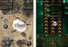 free iPhone app Dark Nebula - Episode Two