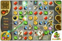 free iPhone app Call of Atlantis (Premium)