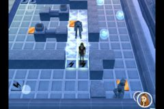 free iPhone app Doctor Who: The Mazes of Time