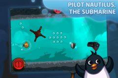 free iPhone app Nautilus - Nemo