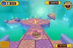 free iPhone app Super Monkey Ball 2