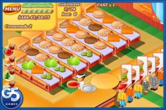 free iPhone app Stand O'Food®