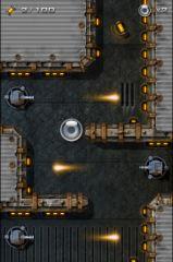 free iPhone app Dark Nebula - Episode One