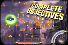 free iPhone app Invasion Earth: 1953
