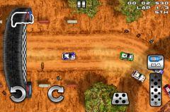 free iPhone app Tiny Cars