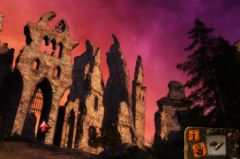 free iPhone app Dracula: The Path Of The Dragon – Part 1