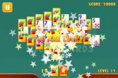 free iPhone app Lucky Cards
