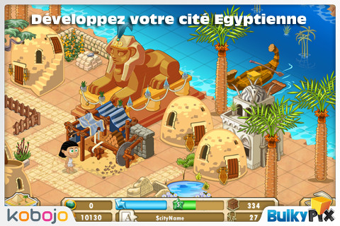 pyramidville jeu de gestion iphone et ipad au temps des pharaons vid o iphone x 8 ipad. Black Bedroom Furniture Sets. Home Design Ideas
