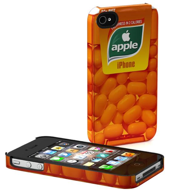 coque iphone 4 fun
