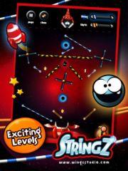 free iPhone app StringZ-HD