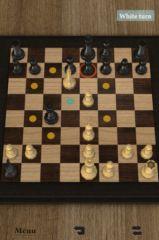 free iPhone app Chess App