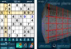 free iPhone app Sudoku Magic