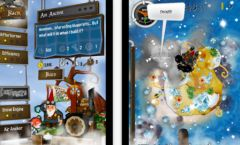 free iPhone app Sky Gnomes