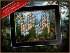 free iPhone app Last Temple HD