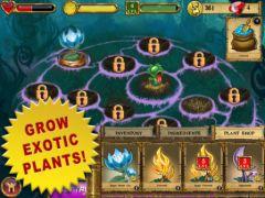 free iPhone app SpellCraft School of Magic