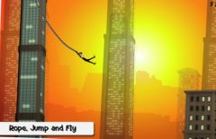 free iPhone app Rope