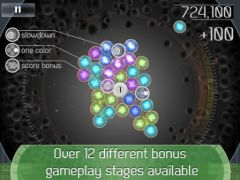 free iPhone app Cell Bound
