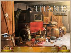 free iPhone app Secrets of the Titanic 1912-2012