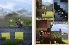free iPhone app King Rupert