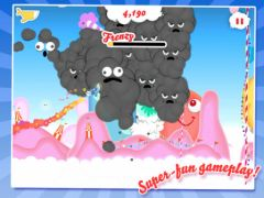 free iPhone app Whale Trail