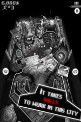 free iPhone app Pinball City NY