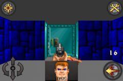 free iPhone app Wolfenstein 3D Classic Platinum