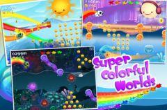 free iPhone app Sea Stars