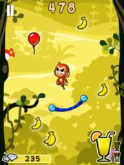 free iPhone app Escape The Ape