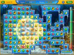 free iPhone app Fishdom: Frosty Splash HD (Premium)