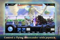 free iPhone app Destiny Defense : Ange ou Démon
