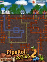 free iPhone app PipeRoll HD