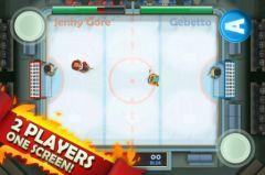 free iPhone app Ice Rage