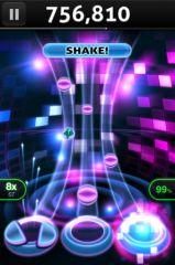 free iPhone app Tap Tap Revenge Tour