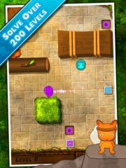 free iPhone app Kiko: The Last Totem