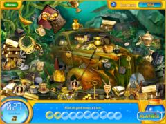 free iPhone app Fishdom H2O: Hidden Odyssey HD (Premium)