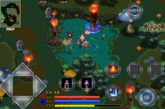 free iPhone app Legend of Master2 Plus