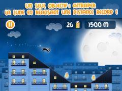 free iPhone app Tango Moon