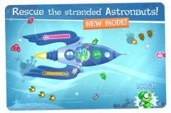 free iPhone app Flight Control Rocket HD