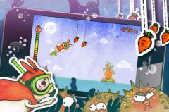 free iPhone app Ocean.Rabbit