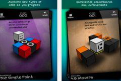 free iPhone app Qvoid