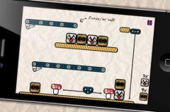 free iPhone app Doodle Dorks HD
