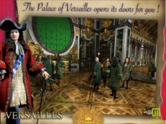 free iPhone app Versailles 2 - Part 2 HD