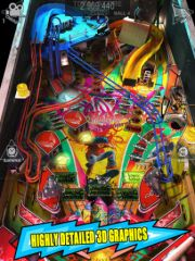 free iPhone app Real Pinball HD