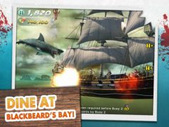 free iPhone app Jaws Revenge